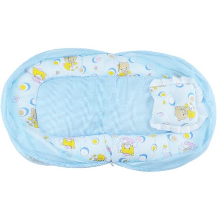 baby's-bed